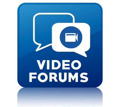 video forums